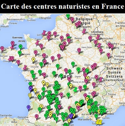 carte-lieux-naturistes-france